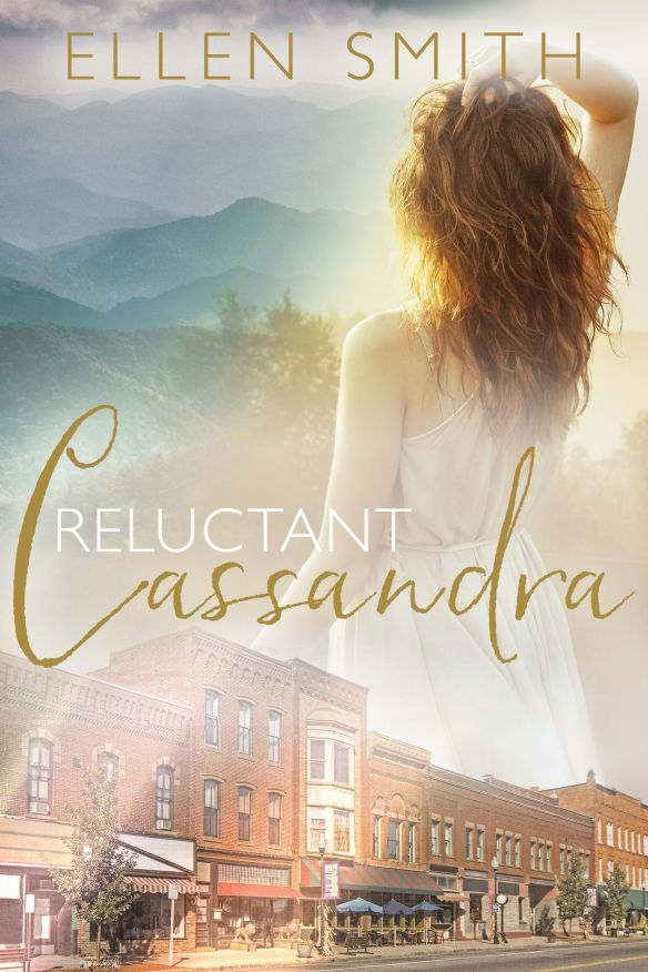 Reluctant Cassandra Small