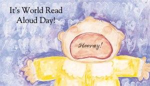 world-read-aloud-day 2015